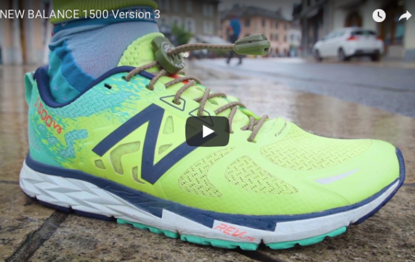 New Balance 1500 V3 ( TEST NCS )