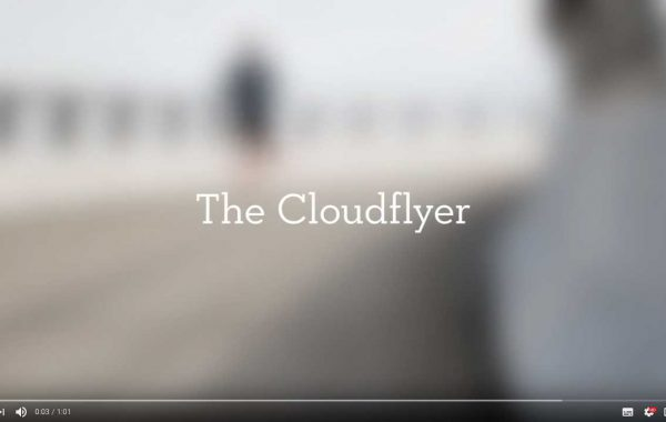 On – CloudFlyer