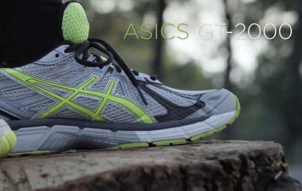 Asics, l'innovation