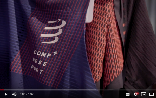 TEXTILES COMPRESSPORT